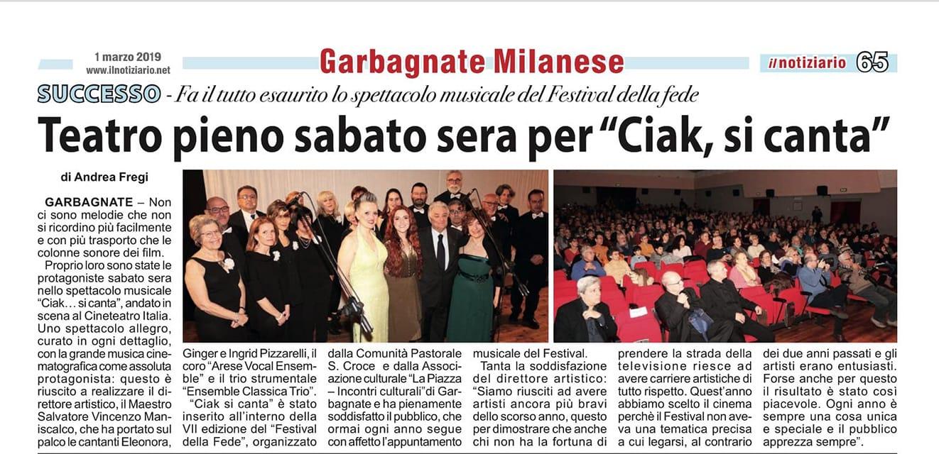 02- Il Notiziario-Ciak si canta