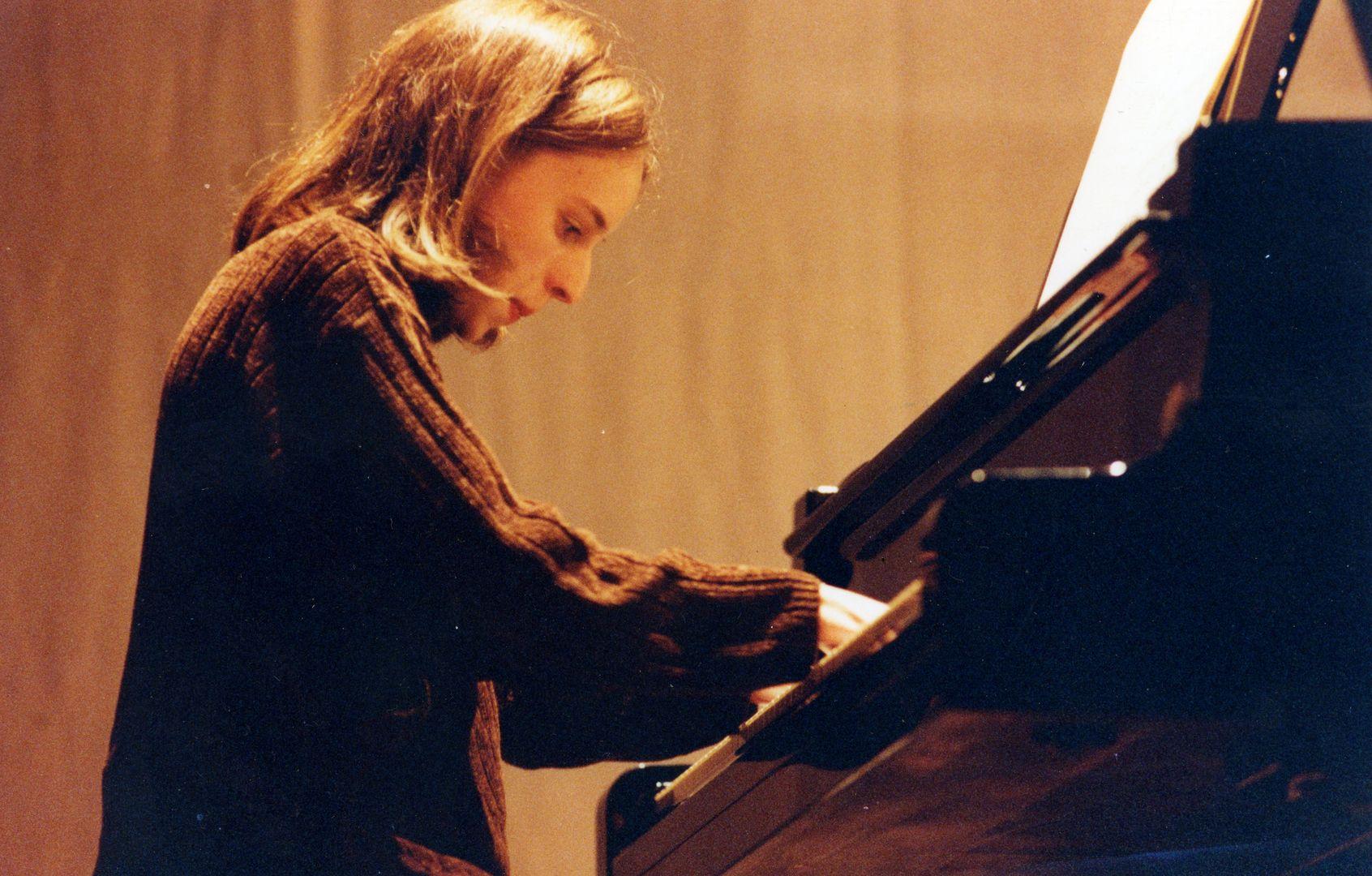 1998.01 Concorso Sara