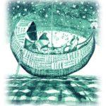 1999 Un'arca per la musica-Paolo F. Ciaccheri