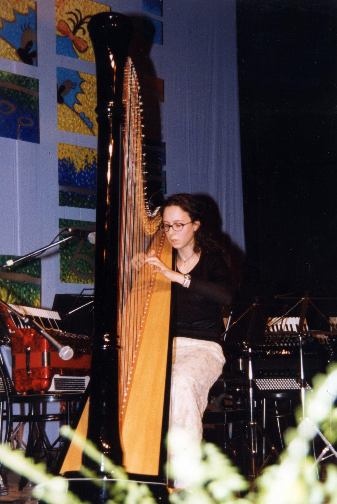 1999.01 Concorso Sara