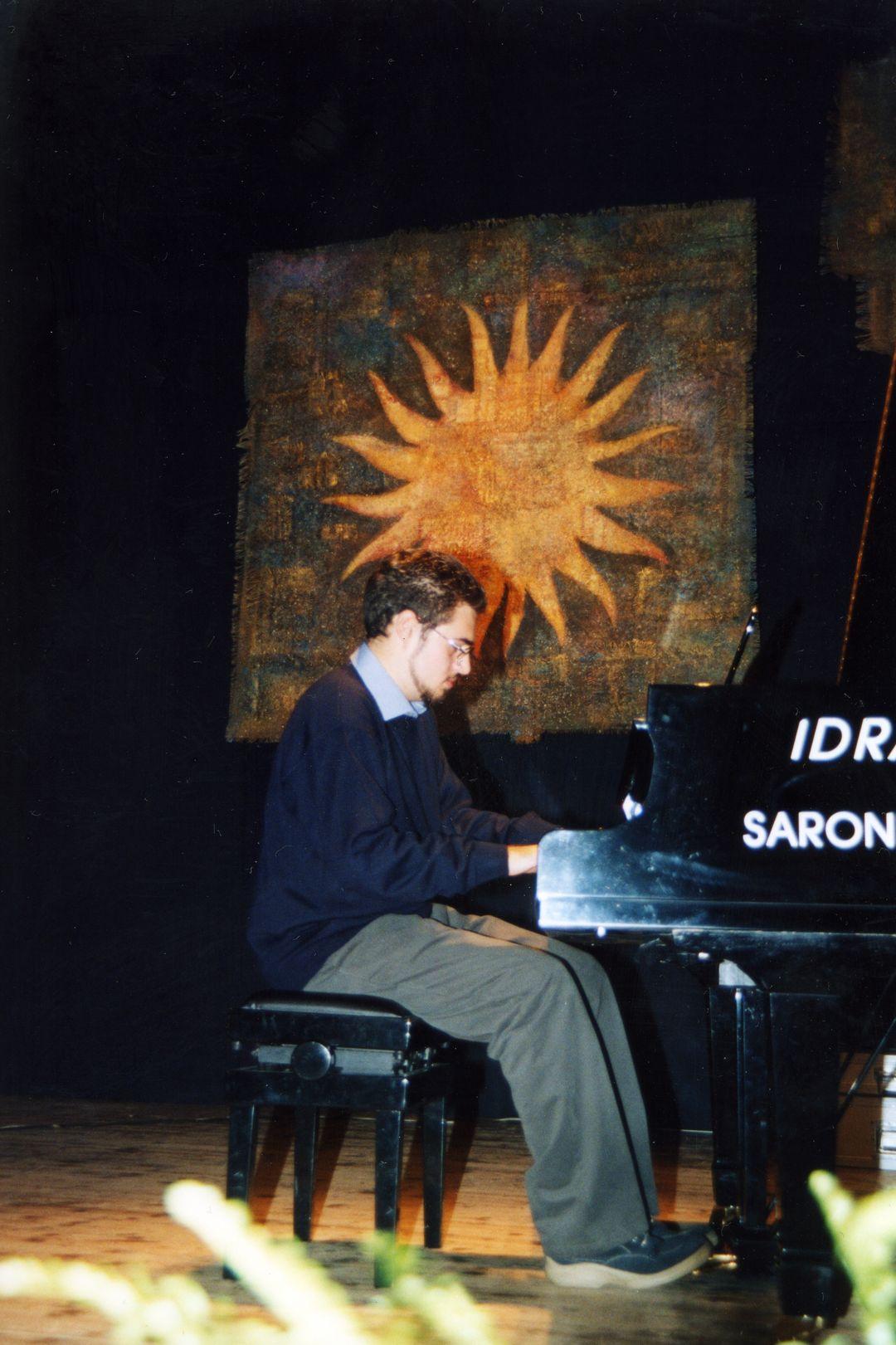 2003.01 Concorso Sara