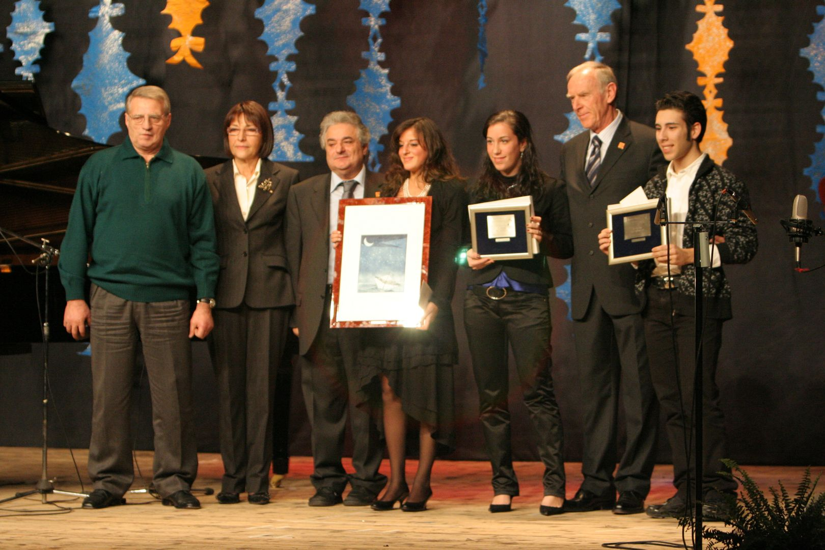 2008.01 Concorso Sara