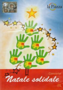 CD - Natale solidale - Copertina 1