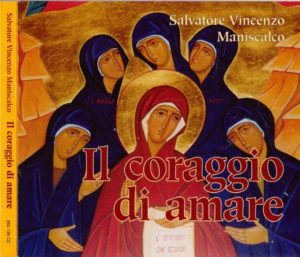 Il coraggio di amare-CD Copertina_A