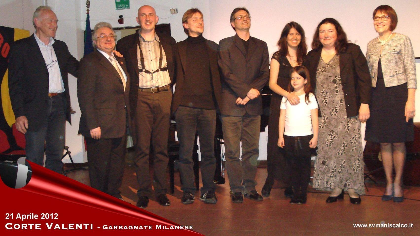 Maniscalco_Recital x Sara 2012(ev)
